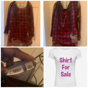 Ladies' Shirt for sale